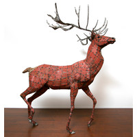 Great Rack (Stag)