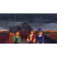 Rainmakers (High Street Diner II)