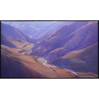 Puketika and the Lindis River