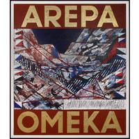 Arepa Omeka, 15 Oketopa