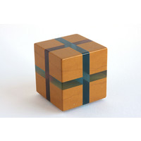 Cube (Orange / Red / Blue / Yellow)