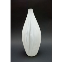 White Linear Bottle [12726]
