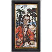 Joseph Banks (after Joshua Reynolds)