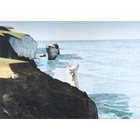 Tunnel Beach, White Island