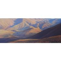 Eastern Flanks - Longslip Mountain