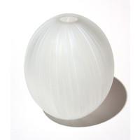 White Linear Orb [13248]