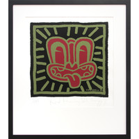 Red Haring VI