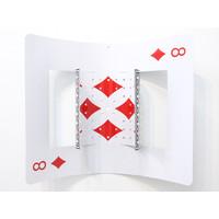 DECK - Eight of Diamonds