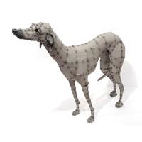 Greyhound (Santa's Little Helper)