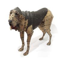 Bloodhound (Bubba)