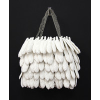Large Feather Kete