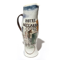Jug No. 2 - Hotel Aotearoa