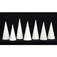 Still Life with Seven Cones [11-21-27]