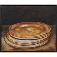 Tin Plate Stack