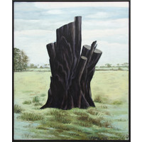 Burnt Stump