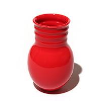Red Vase [11-64]
