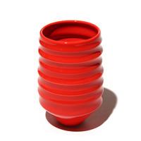 Red Vase [11-65]