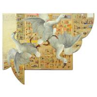 Lists / Stratocumulous Goose