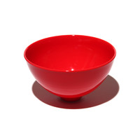 Red China Bowl [11-72]