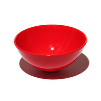 Red China Bowl [11-73]