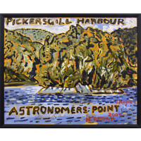 Pickersgill Harbour