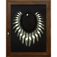 A Necklace of Feathers 3
