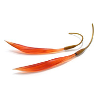 Twisted Flax Pods #48 & #49