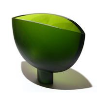 Landscape Bowl (Green)