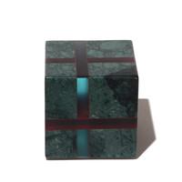 Cube (Serpentine / Red Cross)