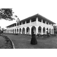 St Mary's School, Savalalo