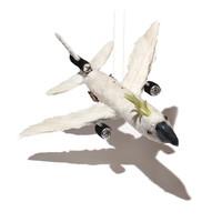 Cockaplane