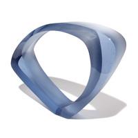 O-void (Pale Steel Blue) [17672]