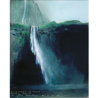 Disappearing Falls, Milford Sound