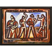 Women Are Women