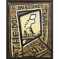 The Dog of Instinct (B)