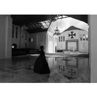 Agelu i Tausi Catholic Church After Cyclone Evan, Mulivai Safata