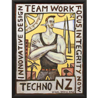 Techno NZ