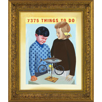 7375 Things to Do
