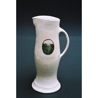 Sea Pitcher I