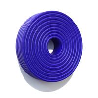 Matt Blue Ring [14-127]