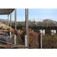Mt Hutt Station