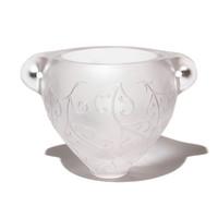 Kowhaiwhai Bowl (Clear)