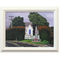 St John's Presbyterian Omata