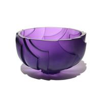 Ice Bowl #89 (Hyacinth Blue)