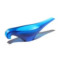 Waka Huia (Blue)