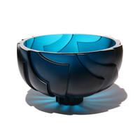 Ice Bowl #95 (Blue)