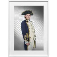 Captain James Cook - Male (In Pursuit of Venus)