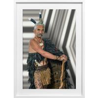 Māori Chief (In Pursuit of Venus)