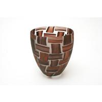 Woven 2 - Mosaic Bowl