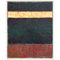 Plain Song: Light Passage Study - Green